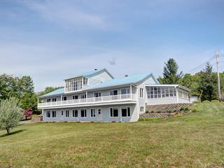 Quadruplex à vendre à Sainte-Brigitte-de-Laval, Capitale-Nationale, 24 - 24C, Rue du Centre, 27323405 - Centris.ca