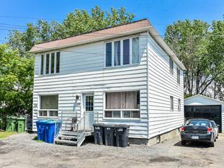 Duplex for sale in Saint-Constant, Montérégie, 138 - 140, Rue  Saint-Pierre, 12640183 - Centris.ca