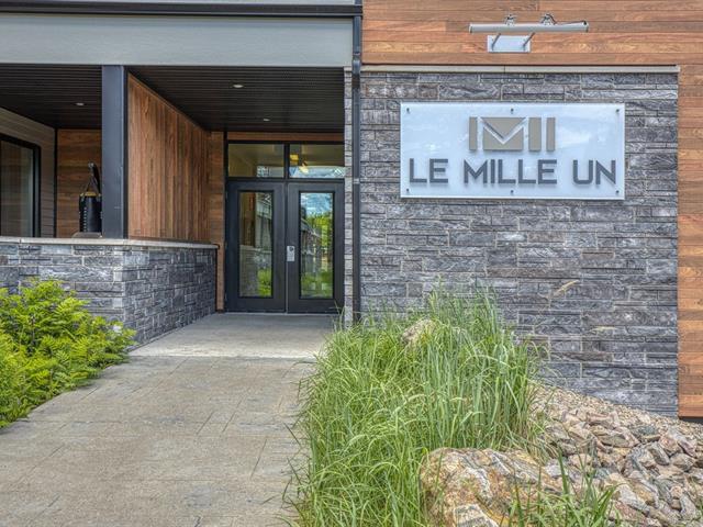 Condo / Apartment for rent in Lac-Beauport, Capitale-Nationale, 1001, boulevard du Lac, apt. 301, 27025804 - Centris.ca