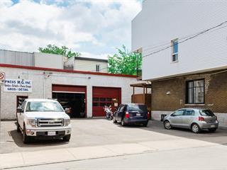 Commercial building for sale in Québec (La Cité-Limoilou), Capitale-Nationale, 327, Rue du Prince-Édouard, 24416886 - Centris.ca