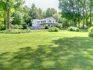 Hobby farm for sale in Saint-Valère, Centre-du-Québec, 170, Chemin  Luneau, 10981193 - Centris.ca