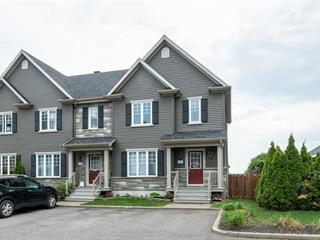 Condominium house for sale in Québec (La Haute-Saint-Charles), Capitale-Nationale, 1424, Rue de la Crémaillère, 24263185 - Centris.ca