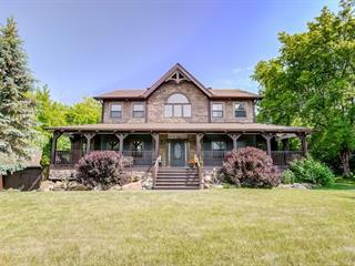 House for sale in Chelsea, Outaouais, 43, Chemin du Ravin, 27182454 - Centris.ca