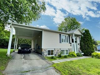 Duplex à vendre à Sherbrooke (Fleurimont), Estrie, 500 - 500A, 13e Avenue Nord, 28810966 - Centris.ca