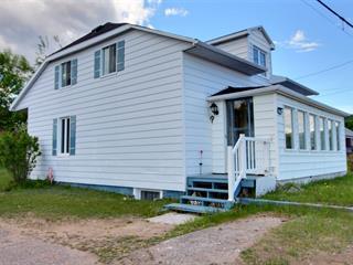 House for sale in Baie-Sainte-Catherine, Capitale-Nationale, 312, Route de la Grande-Alliance, 20415766 - Centris.ca