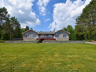 House for sale in Lac-des-Plages, Outaouais, 2161, Chemin du Tour-du-Lac, apt. A-B, 16333167 - Centris.ca