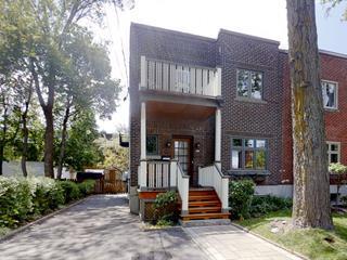 House for rent in Montréal (Côte-des-Neiges/Notre-Dame-de-Grâce), Montréal (Island), 3530, Avenue  Belmore, 16544342 - Centris.ca
