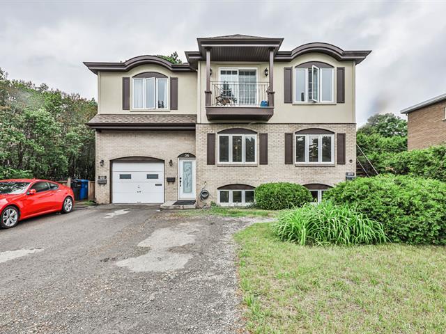 Triplex for sale in Blainville, Laurentides, 36, 71e Avenue Est, 19678491 - Centris.ca