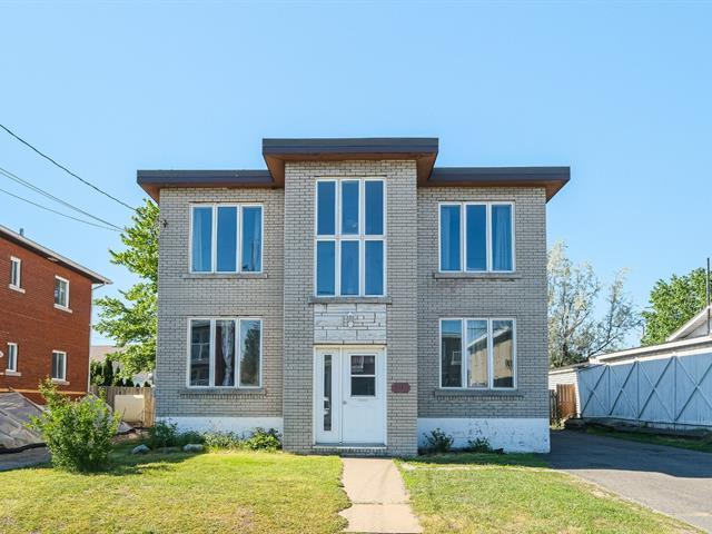 Duplex for sale in Sorel-Tracy, Montérégie, 3219 - 3221, Rue  Louis-Hébert, 23496228 - Centris.ca