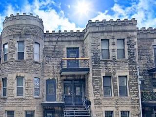 Triplex for sale in Montréal (Ville-Marie), Montréal (Island), 1426 - 1430, Rue  Fullum, 13960065 - Centris.ca