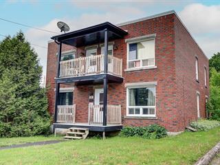 Triplex for sale in Sherbrooke (Fleurimont), Estrie, 341, Rue  Codère, 23384449 - Centris.ca