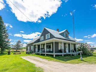House for sale in Saint-Ubalde, Capitale-Nationale, 1257, Rang  Saint-Achille, 28449263 - Centris.ca
