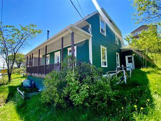 Maison à vendre à Saguenay (Chicoutimi), Saguenay/Lac-Saint-Jean, 744, boulevard du Saguenay Ouest, 25533256 - Centris.ca