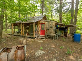 Terre à vendre à Hemmingford - Canton, Montérégie, Chemin de Covey Hill, 13362446 - Centris.ca