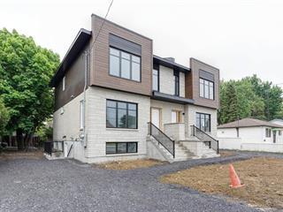 Duplex for sale in Longueuil (Saint-Hubert), Montérégie, 3321 - 3323, Rue de l'Université, 27690886 - Centris.ca