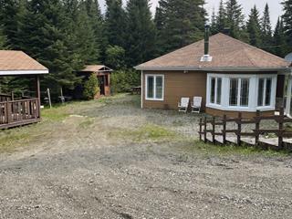 Cottage for sale in Notre-Dame-des-Bois, Estrie, 126, Chemin du Corbeau, 9312370 - Centris.ca