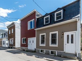 Duplex à vendre à Québec (La Cité-Limoilou), Capitale-Nationale, 361 - 365, Rue  Bagot, 28790979 - Centris.ca