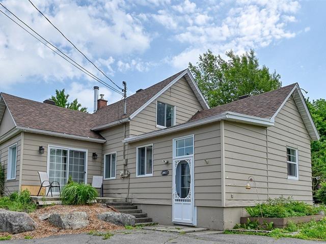 House for sale in Granby, Montérégie, 862, Chemin  Deslauriers, 14185537 - Centris.ca