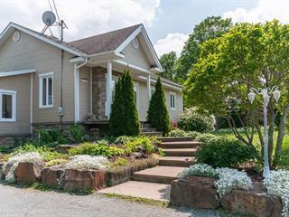 Maison à vendre à Saint-Marc-sur-Richelieu, Montérégie, 216, Rang  Saint-Joseph, 14051539 - Centris.ca