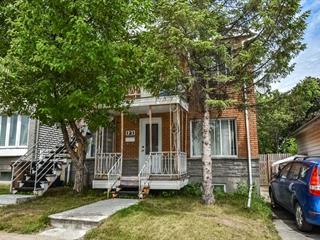 Duplex à vendre à Laval (Pont-Viau), Laval, 121 - 123, Rue  Lahaie, 14507313 - Centris.ca