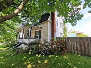 Duplex for sale in Yamaska, Montérégie, 156 - 158, Rue  Fagnan, 23340726 - Centris.ca