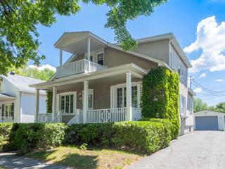 Duplex à vendre à Saint-Hyacinthe, Montérégie, 2415 - 2419, Rue  Bourassa, 25433087 - Centris.ca