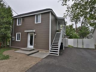 Duplex for sale in Sainte-Thérèse, Laurentides, 36 - 38, Rue  Cousineau, 24870938 - Centris.ca