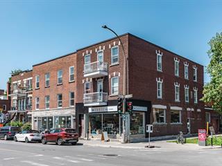 Immeuble à revenus à vendre à Montréal (Rosemont/La Petite-Patrie), Montréal (Île), 1231 - 1247, Rue  Bélanger, 13441154 - Centris.ca