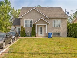 Duplex for sale in Saint-Cyprien-de-Napierville, Montérégie, 40 - 40A, Avenue du Boisé, 20878012 - Centris.ca