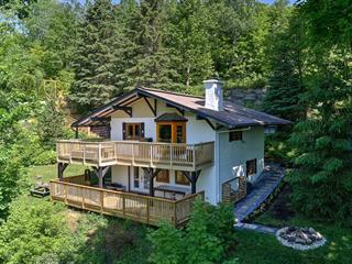 Maison à vendre à Sainte-Agathe-des-Monts, Laurentides, 124, Rue  Diana, 20059220 - Centris.ca