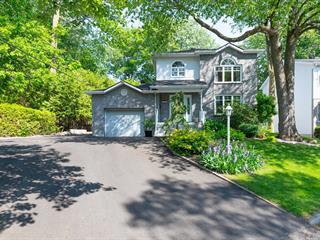 House for sale in Otterburn Park, Montérégie, 902, Rue des Cèdres, 10158960 - Centris.ca