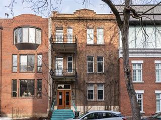 Quadruplex for sale in Montréal (Outremont), Montréal (Island), 417, Avenue  Édouard-Charles, 12374472 - Centris.ca