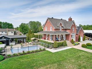 Maison à vendre à Laval (Sainte-Dorothée), Laval, 956, Rue  Lemieux, 23007076 - Centris.ca