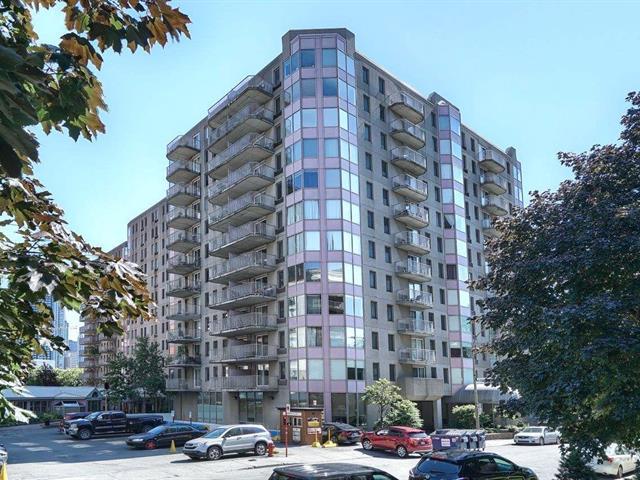 Condo for sale in Montréal (Ville-Marie), Montréal (Island), 1077, Rue  Saint-Mathieu, apt. 661, 13696944 - Centris.ca