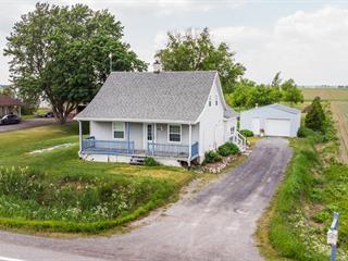 Maison à vendre à Saint-Barnabé-Sud, Montérégie, 854, Rang  Saint-Amable, 10621076 - Centris.ca