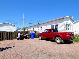 Mobile home for sale in Baie-Comeau, Côte-Nord, 1093, Rue du Parc-Parent, 20371684 - Centris.ca