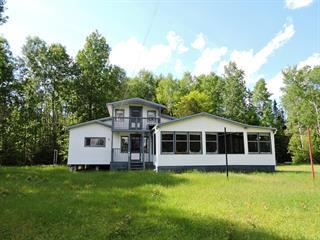 Cottage for sale in Lac-Saint-Paul, Laurentides, 149Z, Route  311, 9585935 - Centris.ca