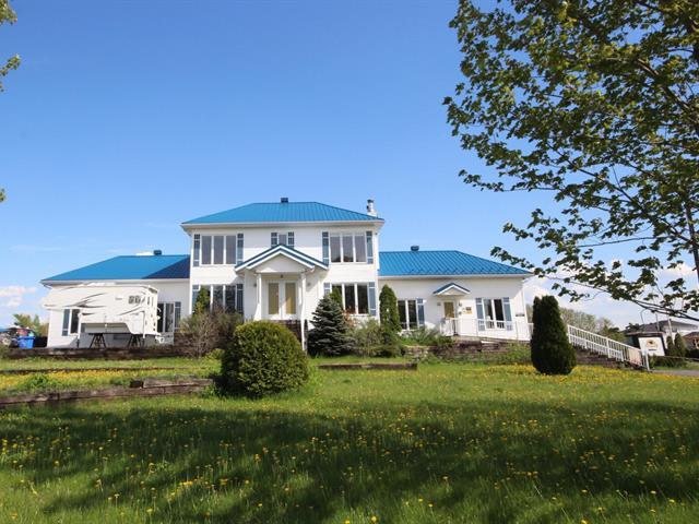 Maison à vendre à Saint-Maurice, Mauricie, 2460, Rang  Saint-Alexis, 17805434 - Centris.ca