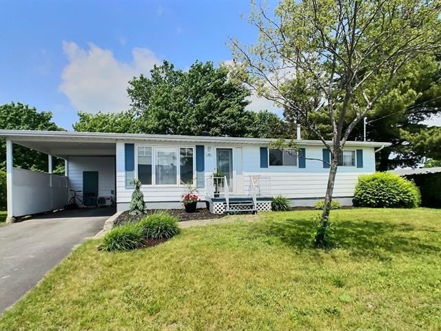 House for sale in Victoriaville, Centre-du-Québec, 68, Rue  Paré, 10237289 - Centris.ca