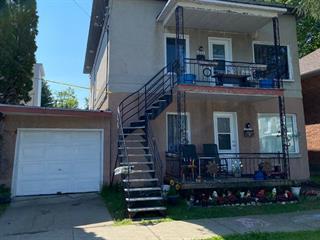 Duplex for sale in Shawinigan, Mauricie, 3122 - 3124, Avenue  Saint-Louis, 15263182 - Centris.ca
