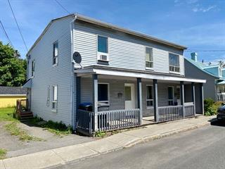 Triplex à vendre à Lévis (Desjardins), Chaudière-Appalaches, 138 - 142, Rue  Wolfe, 20688816 - Centris.ca