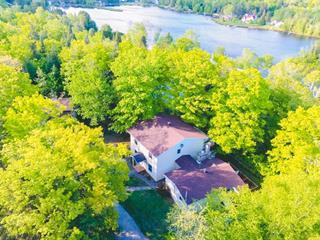 Maison à vendre à Saint-Donat (Lanaudière), Lanaudière, 45, Chemin au Pied-de-la-Côte, 22653346 - Centris.ca