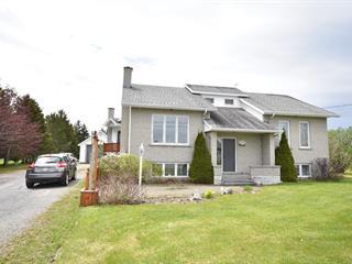 Maison à vendre à Trois-Pistoles, Bas-Saint-Laurent, 133, Route de Fatima, 24753275 - Centris.ca