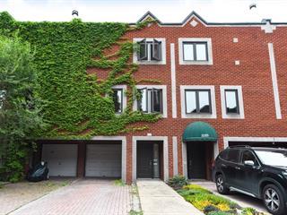 Condominium house for sale in Montréal (Le Sud-Ouest), Montréal (Island), 2219, Rue  Duvernay, 27401682 - Centris.ca