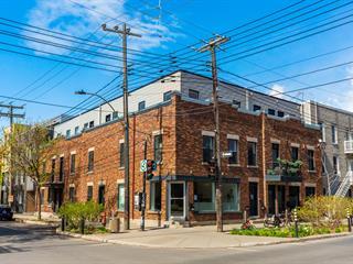 Triplex à vendre à Montréal (Le Plateau-Mont-Royal), Montréal (Île), 4350 - 4352B, Rue  De La Roche, 14082552 - Centris.ca