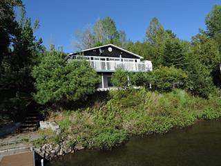 Cottage for sale in Mont-Saint-Michel, Laurentides, 274, Chemin du Tour-du-Lac-Gravel, 17831616 - Centris.ca