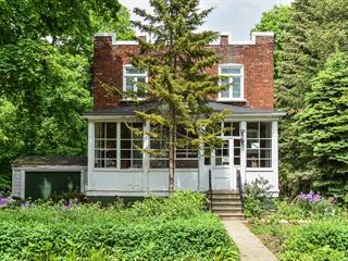 Maison à vendre à Saint-Lambert (Montérégie), Montérégie, 106, Avenue de Stanley, 11673101 - Centris.ca