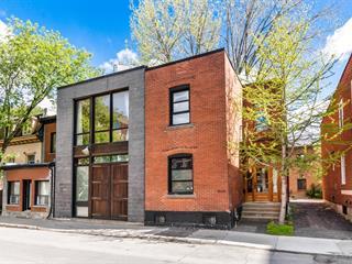 House for sale in Montréal (Le Plateau-Mont-Royal), Montréal (Island), 3625, Rue  Saint-Dominique, 21854499 - Centris.ca