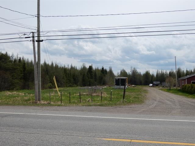 Land for sale in La Sarre, Abitibi-Témiscamingue, 806, Route  111 Est, 20388639 - Centris.ca