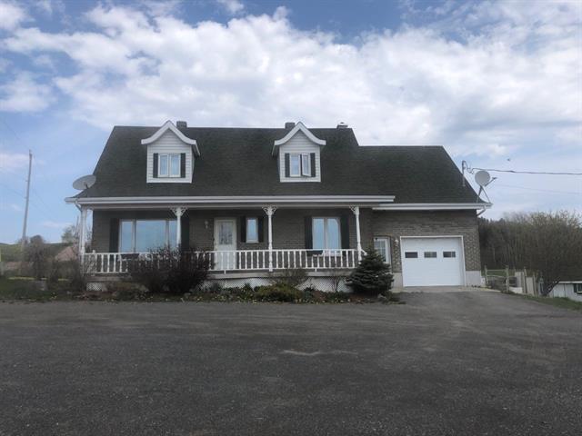 Maison à vendre à Saint-Damase (Bas-Saint-Laurent), Bas-Saint-Laurent, 242, 9e Rang Est, 17289458 - Centris.ca